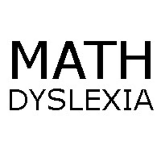 Math Dyslexia = Dyscalculia, I told my teacher in college