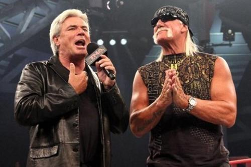 Hogan/Bischoff Era