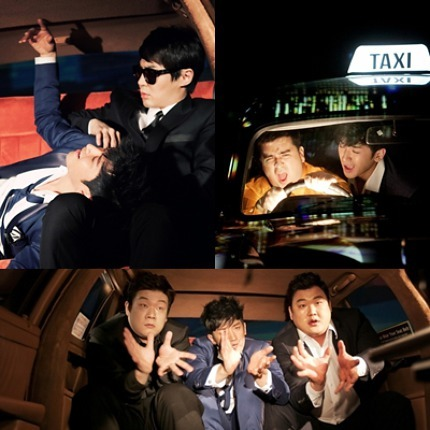 """[News] M Lee Minwoo, surprise appearance by Junjin, Sam Hammington, Kim Junhyun etc in """"Taxi"""" MVPopular guys make an appearance in Shinhwa Lee Minwoo's M solo debut 10th anniversary special album """"M+TEN's"""" title song music video.Prior to M Lee Minwoo's comeback on the 6th of next month, Sam Hammington, Kim Junhyun, Yoo Minsang, Shinhwa's Junjin all make a special appearance in his new album's title song """"Taxi's"""" music video. In the music video, Sam Hammington acts as a taxi driver and perfectly expressed the atmosphere in Lee Minwoo's title song """"Taxi"""" with his realistic expression acting. It is also said that his perfect lipsync of """"Taxi's"""" rap, which features Shinhwa's Eric, was praised by the staff on set.Not just that, comedians Kim Junhyun and Yoo Minsang appeared as passengers taking the taxi in the music video, bringing fun to the music video.Also, Shinhwa's Junjin, who visited the music video set to give his encouragement, decided to make an unplanned appearance, showing off his member love.A representative from Liveworks Company said, """" Sam Hammington, Kim Junhyun and Yoo Minsang kept to the heart of the music video with their plentiful expressions unique to comedians and worked wonderfully with Lee Minwoo despite the short filming time, leading the atmosphere on set brightly. The acting by hot comedians, Lee Minwoo trying out new music and dances etc, everything """"new"""" about M is in the music video for title song """"Taxi"""" so please look forward to it.""""M Lee Minwoo's solo debut 10th anniversary commemorative special album """"M+TEN"""" will be available for preorders on various online sites from 23rd, and will be released on 6 February.sr: startodayTranslation by malpabo.tumblr.com"""
