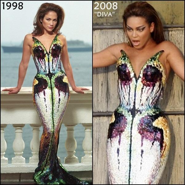 1 Jlo Comparison Selena
