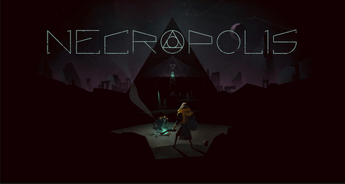 necropolis roguelike next project from developer harebrained schemes