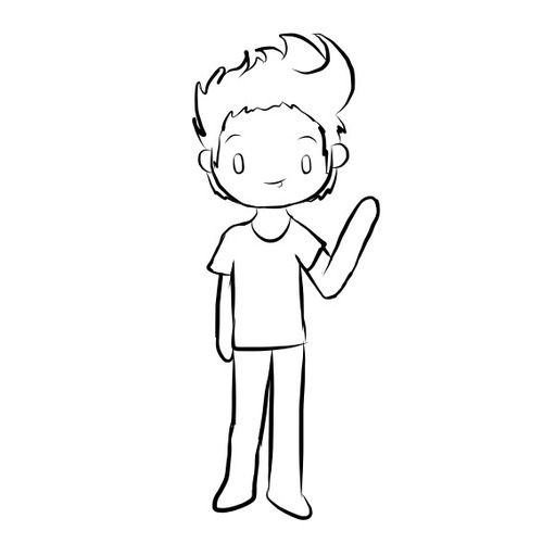 5sos Coloring Sheets Coloring Pages