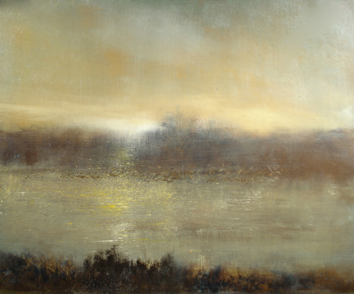 Daybreak Maurice Sapiro United States Oil PaintingOriginal: $1,500