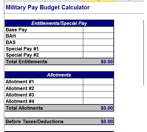 budget calculator spreadsheet koni polycode co