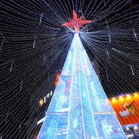 It's Beginning to Look A Lot Like Christmas...in Busan!