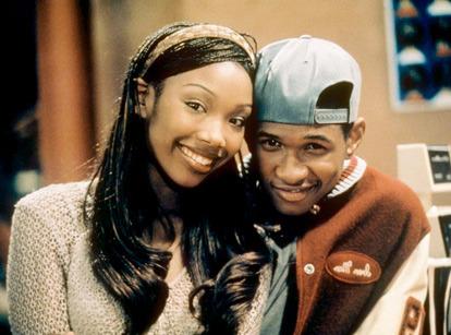 Brandy & Usher