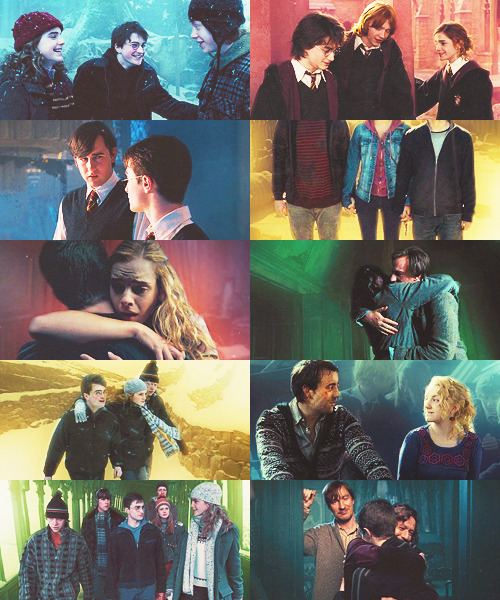 There are more important things…Friendship…bravery…