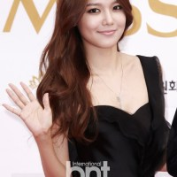 [140715] 'MISS KOREA 2014'-д хөтлөгчөөр