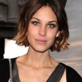 For the girls who yearn for shorter hair