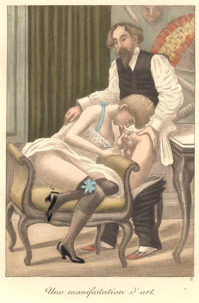 tumblr vintage erotic