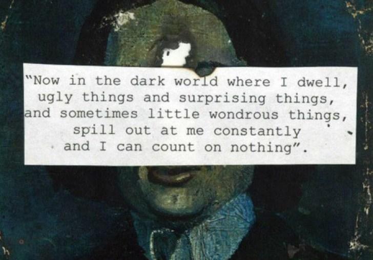 A Scanner Darkly Quotes