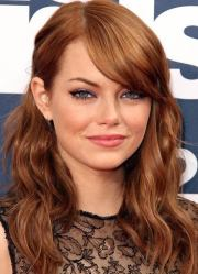 favorite celebrity hairstyles