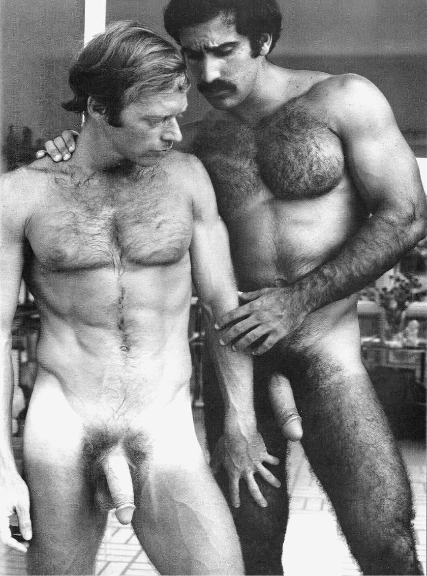 hairy gay sex tumblr