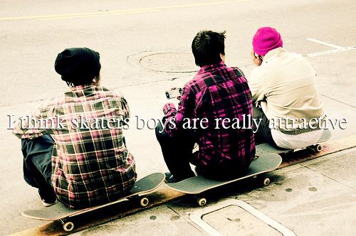 tumblr nude skater boys