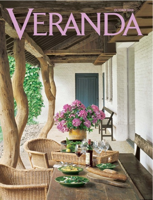 dyingofcute:veranda