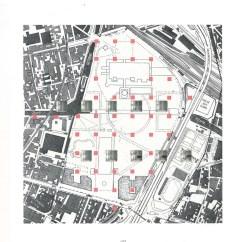 Oma Parc De La Villette Diagram Leeson 10 Hp Motor Wiring Segunda Piel Parque Villete ParÍs 1982 Bernard