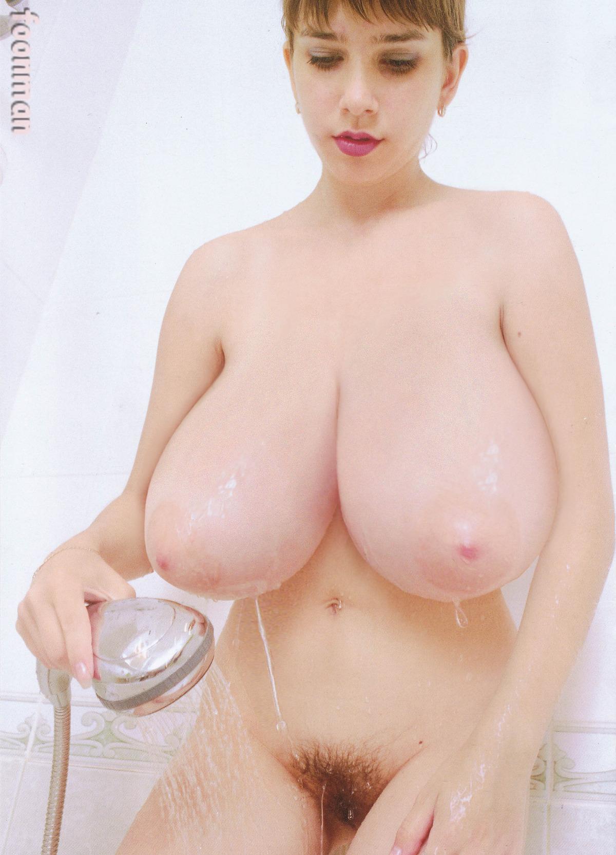 Nova nackt yulia Yulia Nova