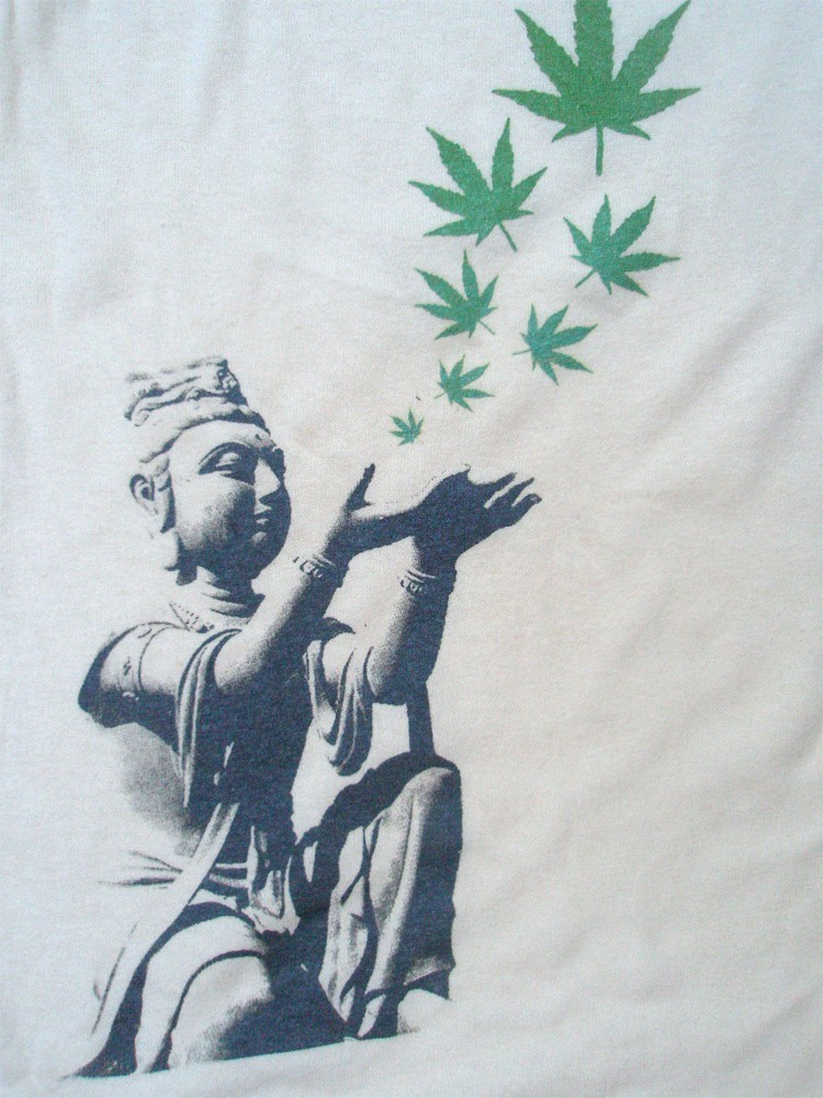 Image result for cannabis and meditation