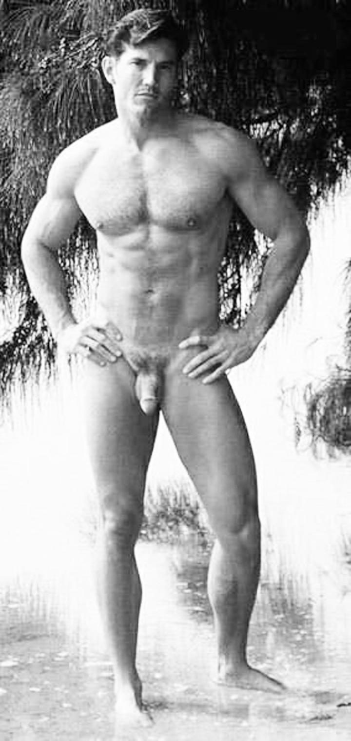 retro nude tumblr