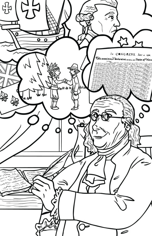 Broadway Coloring Sheet Coloring Pages