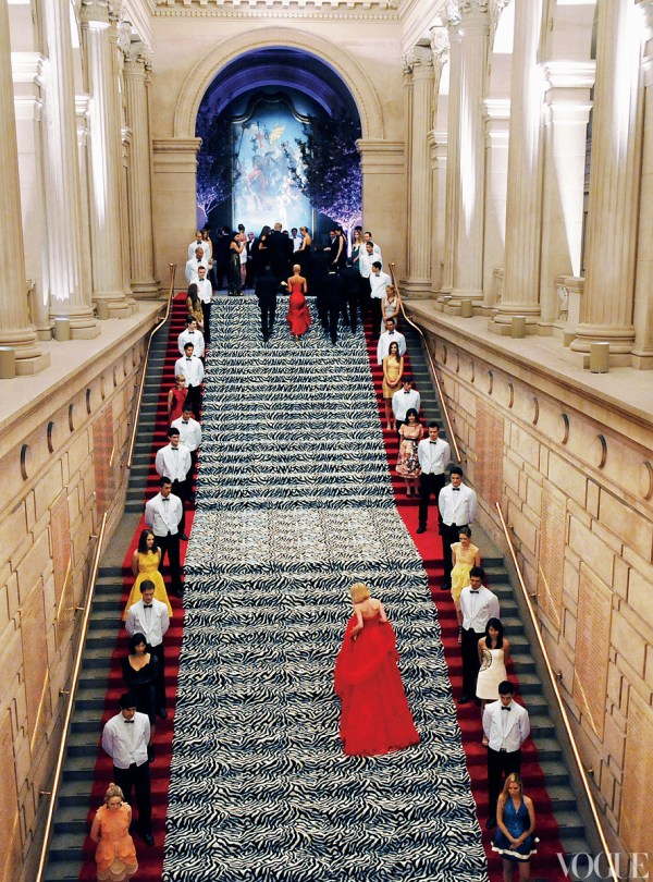 Metropolitan Museum of Art Met Gala