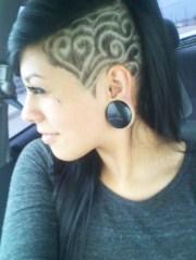 kayiko kimber. hair ideas