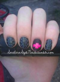 Nails: Southern Style