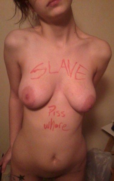 piss whore tumblr