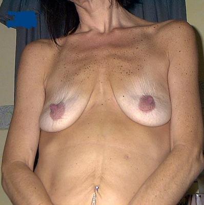 huge cleavage tumblr