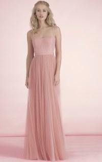 Hanyige New 2016 Autumn And Winter Bridesmaid Dress ...