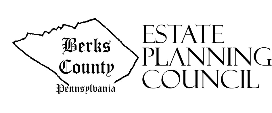 Berks County Estate Planning Council Elects Director and