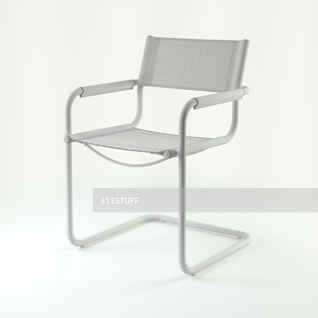 ikea mesh office chair carp fishing low matteograssi freischwinger mg5 armchair