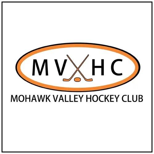 Mohawk Valley Hockey Club Logo