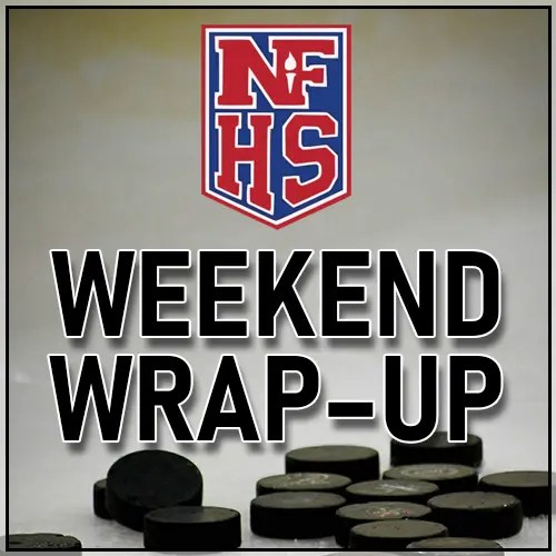 NFHS Weekend Wrap-Up