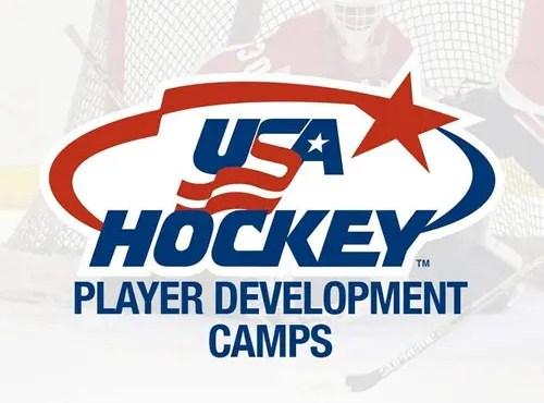 USA Hockey Player Development Camps