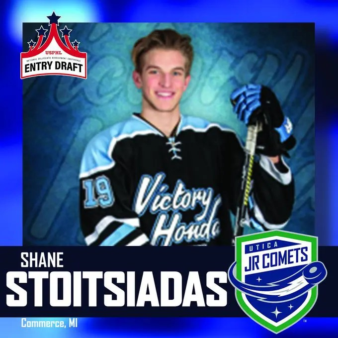Shane Stoitsiadas