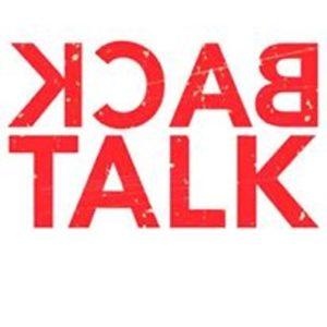 Back Talk 04.13.2017