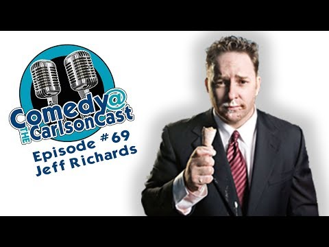 Episode #69 Jeff Richards