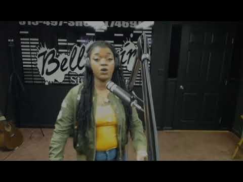 MoeBetta ThaGoddess 9-11-2018 (Love) From the live show CusePulse.com