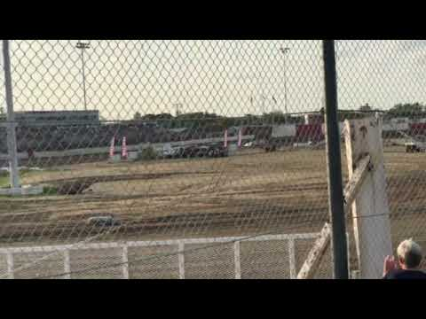 Tylers first laps at east bay