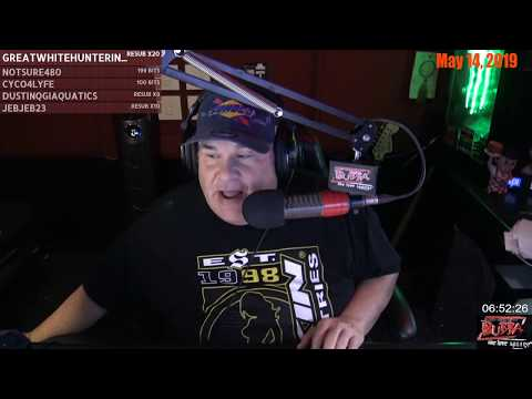 The Bubba Army daily PODCAST 011
