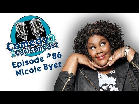 Episode #86 Nicole Byer
