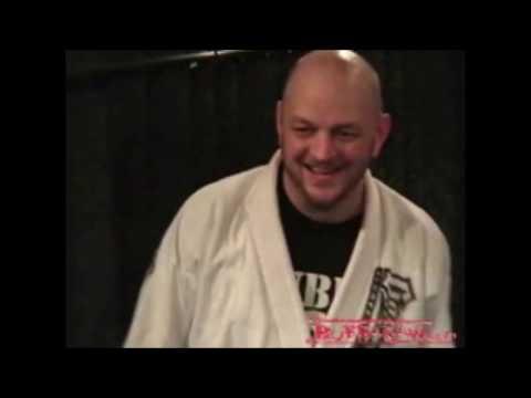 Brent Hatley takes on Former MMA Champ Renato 'Babalu' Sobral | UFC / Strikeforce