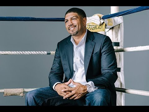 Former Undisputed Light Middleweight Champ Winky Wright talks Keith Thurman | Pacquiao vs. Thurman