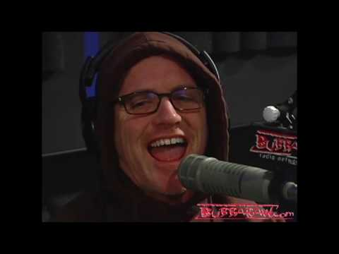 Greg Fitzsimmons talks Comedy & Podcasting | Bubba The Love Sponge® Show | Celebrity Interviews