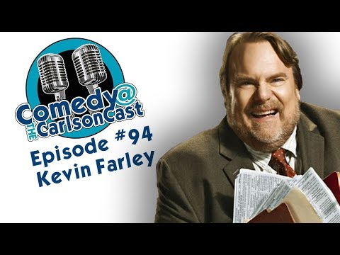 Episode #94 Kevin Farley