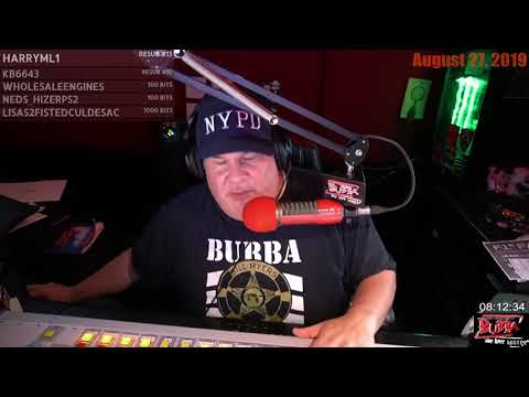 Bubba reacts to Unsigned Band Noisy Boys