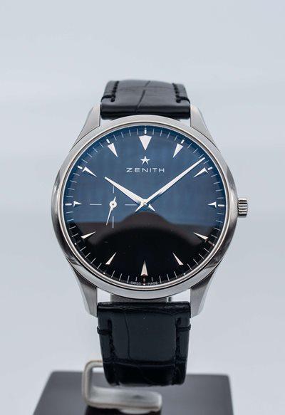 นาฬิกามือสอง