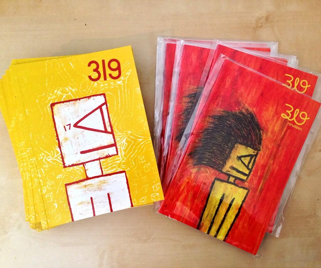 319 Scribble Scrapbook
