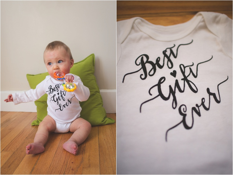 Baby Best Gift Ever Etsy